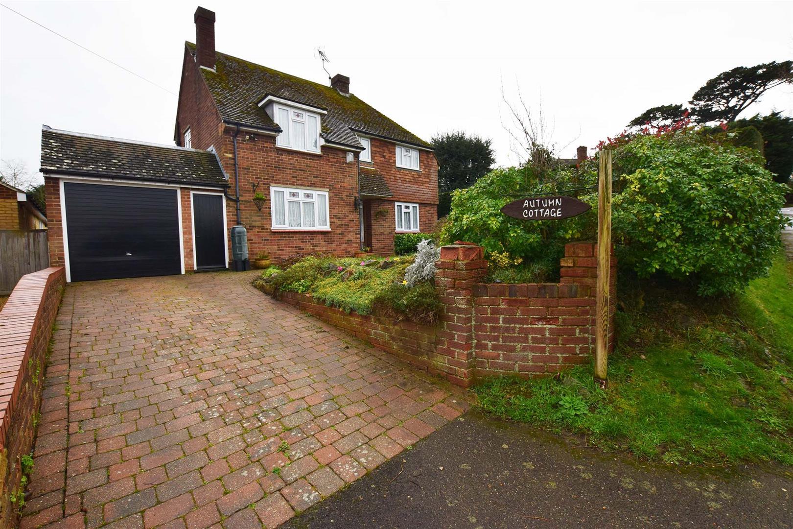 Munns Lane, Hartlip, Sittingbourne